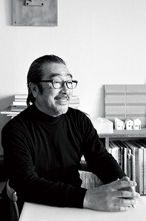 横山 正 建築家