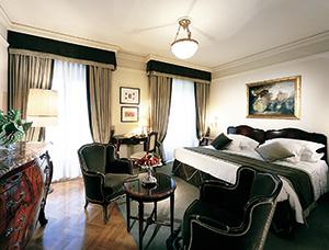 グランド ホテル エ デ ミラン