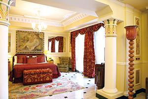 カールトン ホテル バリオーニ ミラノ