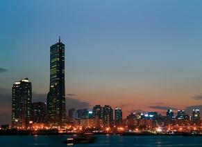 追想の韓国、展望のソウル