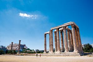 アテネ Athens ~遺跡と神話に彩られた魅惑の古代都市アテネ。~