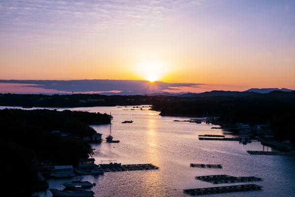 美しい日本の原風景に触れる 伊勢志摩 リゾートの旅へ