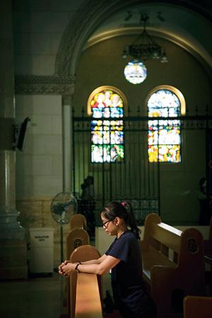 マニラ大聖堂