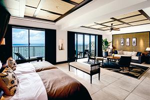 ホテルモントレ沖縄 スパ&リゾー