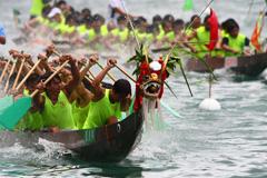 香港国際ドラゴンボートレース