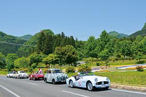 第15回 ジーロ・デ・軽井沢 2016