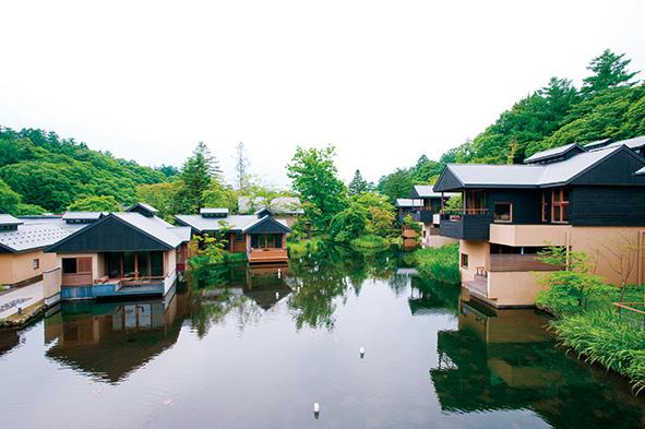 軽井沢らしさを、愉しむ。 達人の軽井沢 - 星野リゾート 代表取締役 星野佳路