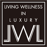 LIVING WELLNESS IN LUXURY