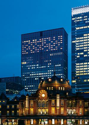 陰陽五行をテーマにした 開業5 周年記念ステイプラン