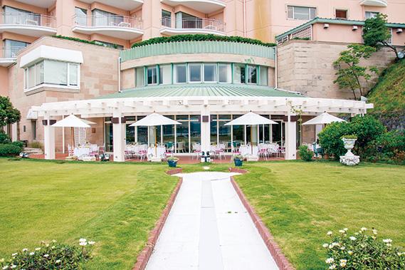 淡島ホテルが開業23年の時を経てリニューアルオープン
