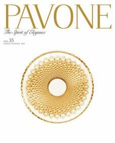 PAVONE No.35