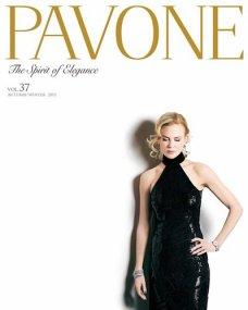 PAVONE No.37