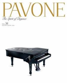 PAVONE No.38