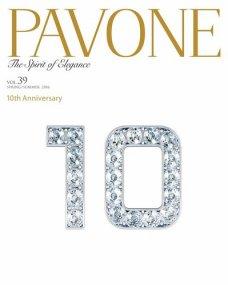 PAVONE No.39
