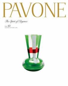 PAVONE No.40