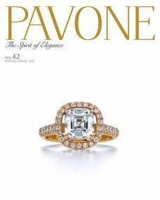 PAVONE No.41