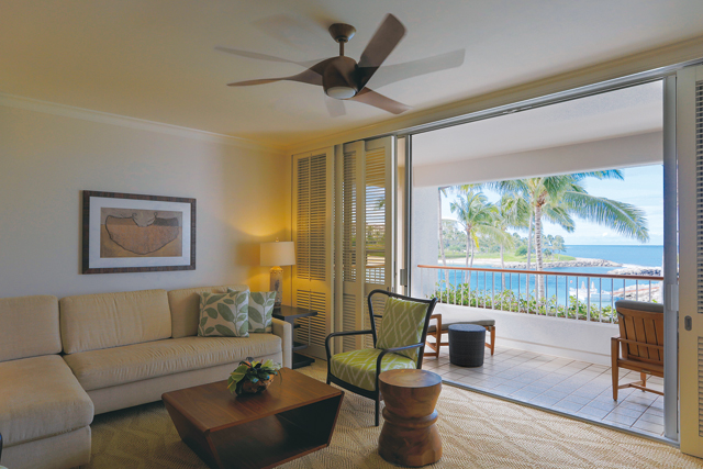 Luxury Life in Hawaii 上質なるハワイ流ライフスタイル旅