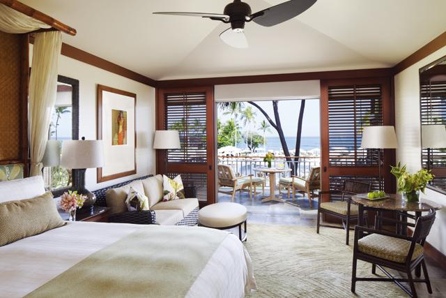 ハワイ島だからこそ叶う感動体験と最上級のホテルステイを約束