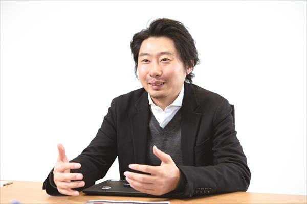 袴田 武史さん