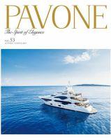 PAVONE No.53