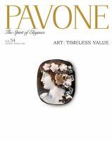 PAVONE No.54