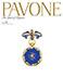 PAVONE No.22