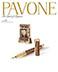 PAVONE No.25