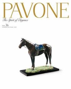 PAVONE No.36