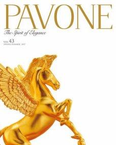 PAVONE No.43