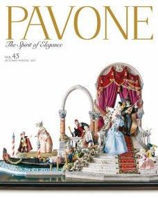 PAVONE No.45