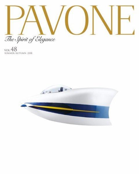 PAVONE No.48